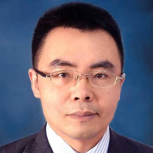 张国庆-Guoqing Zhang,理学学士,硕士