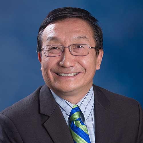 白俊才-  Chris J. Bai , 博士