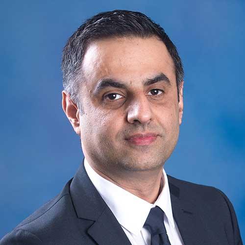 Simrat Singh, Ph.D.